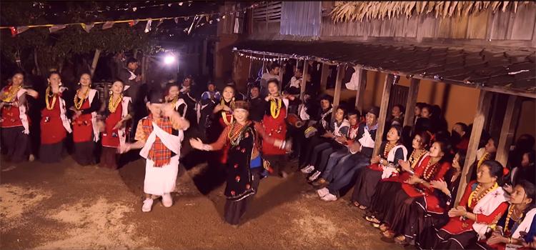 Nepali dohori